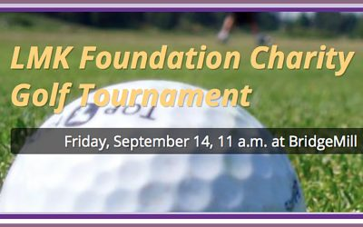 Laona M. Kitchen Foundation Charity Golf Tournament at BridgeMill, GA.